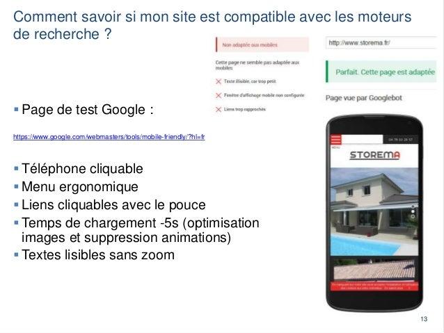 Competitic referencement mobile friendly numerique en entreprise - Comment savoir si une poele est compatible induction ...