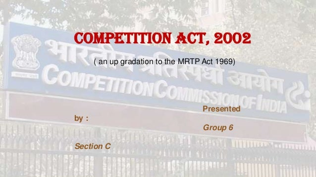 competition act case 1 day ago in a case that has been dragging since 2012,  the commission charged k line with 15 contraventions of the competition act and the company only admitted to.