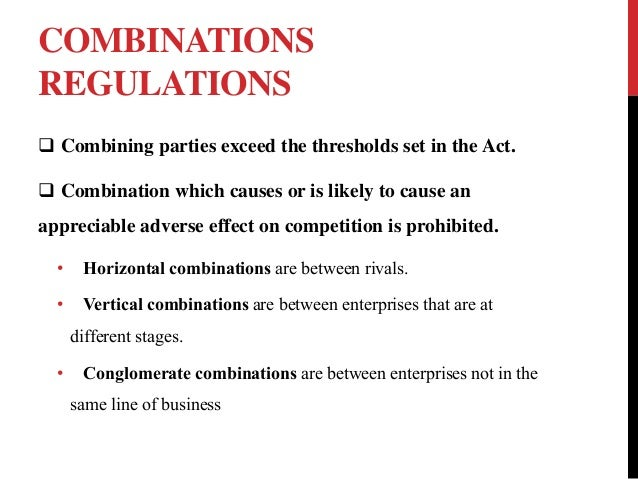 """mrtp act 1969 summary A brief outline of the mrtp act - part i  this article attempts to give you an overview of the monopolies and restrictive trade practices act, 1969 (""""mrtp act ."""