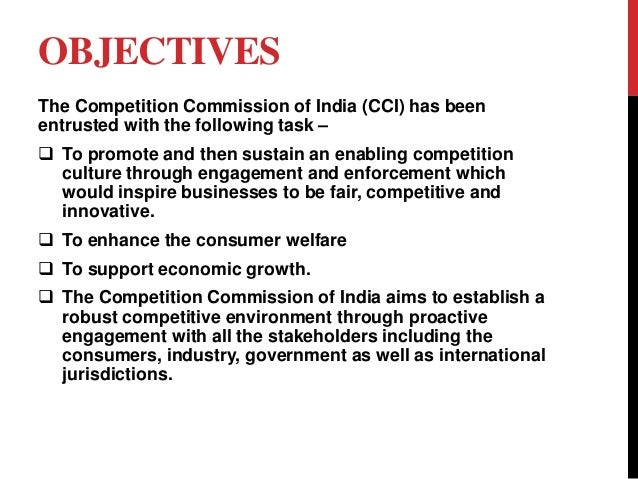 mrtp act 1969 summary On december 16, 2002, the lok sabha passed a bill to replace the mrtp ( monopolies and restrictive trade practices) act, 1969 which was enacted to  curb the.