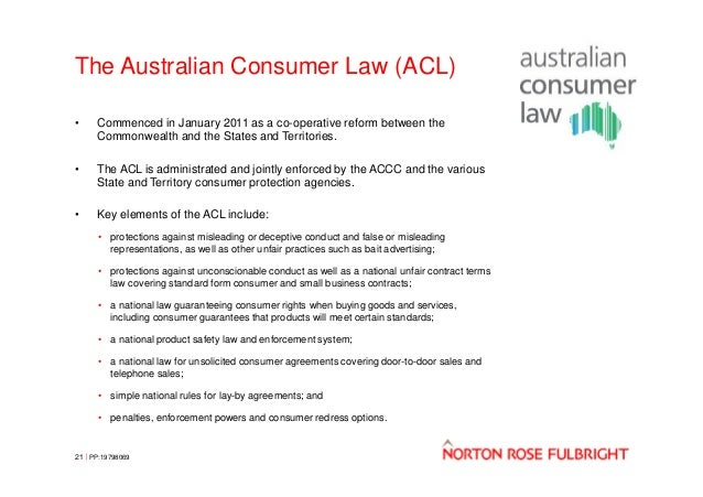 SmartCompany Explainer: Australian consumer law is changing, here's what you need to know