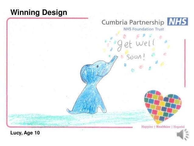 Lucy, Age 10 Winning Design