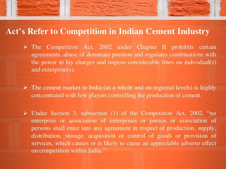 punchline of cement companies in india Building a stronger india founded in 1919, the mp birla group is amongst the largest industrial houses in india the company leads the scene the in the cement industry with strong presence in northerm, central and eastern india considered one of the leaders in cable industry, the mp birla group has joint ventures with.