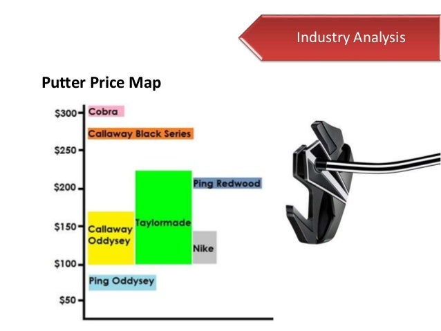 five forces analysis of competition in the golf equipment industry And it brought severe competition to golf market counterfeit products in china are regard as considerable threats to the industry problems analysis as per porter's five forces model, there are five forces that can influence the competitive ability of a company 1 supplier power many club makers' manufacturing activities has been outsourced to asia.