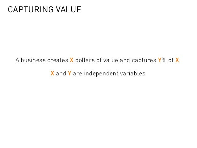 Y Combinator Startup Class #5 : Competition is for losers Slide 3