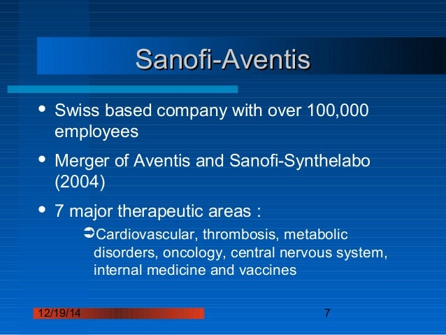 sanofi aventis acquisition Sanofi-aventis and genzyme will host an investor conference call today,  the  acquisition is expected to be accretive to sanofi-aventis'.