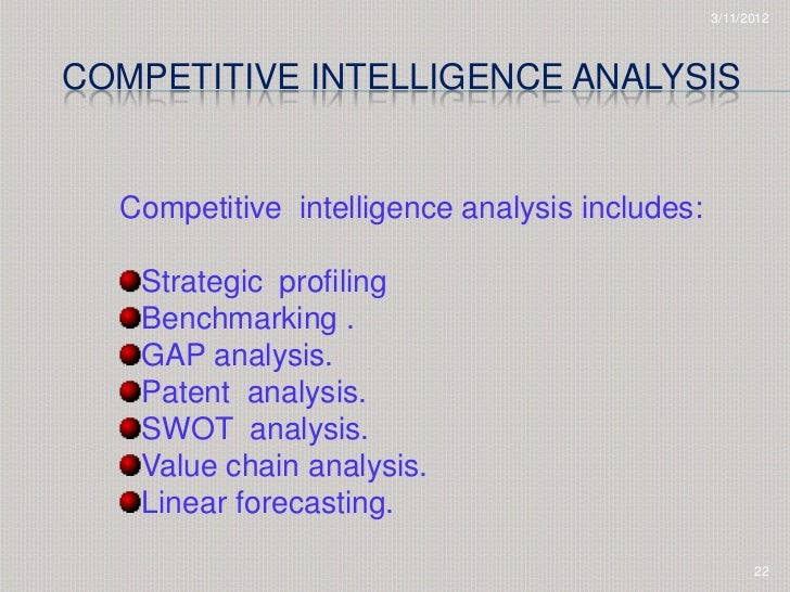 competitive intelligence system Fuld + company's intelligence library has the latest in competitive intelligence thought leadership, white papers, research, intelligence indexes, dictionaries.