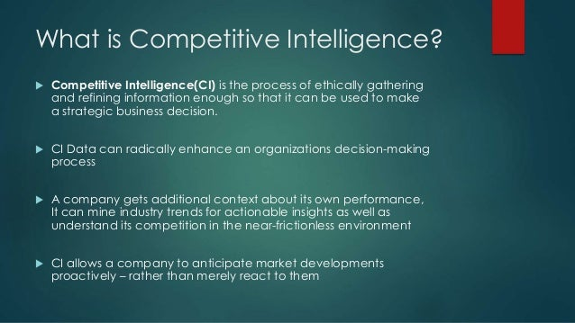 an introduction to the analysis of intelligence The scoping and planning of the intelligence analysis therefore are major areas of  intelligence community: an introduction  the intelligence & security academy.