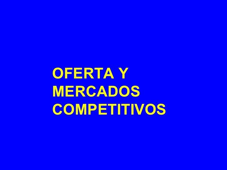 Competitivos