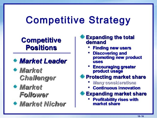 Market Structures Essays (Examples)