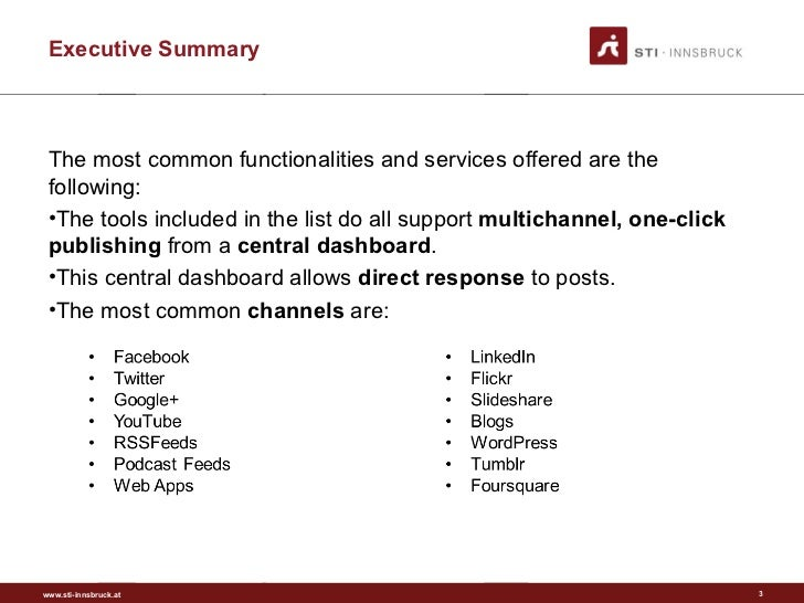 Competitor Analysis Slide 3