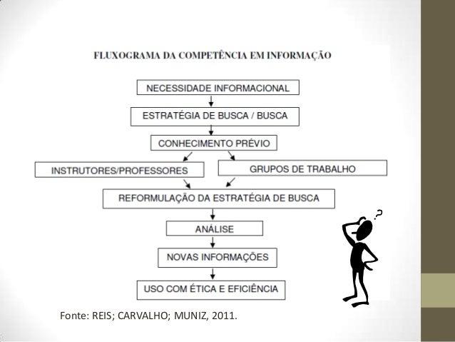 Fonte: REIS; CARVALHO; MUNIZ, 2011.