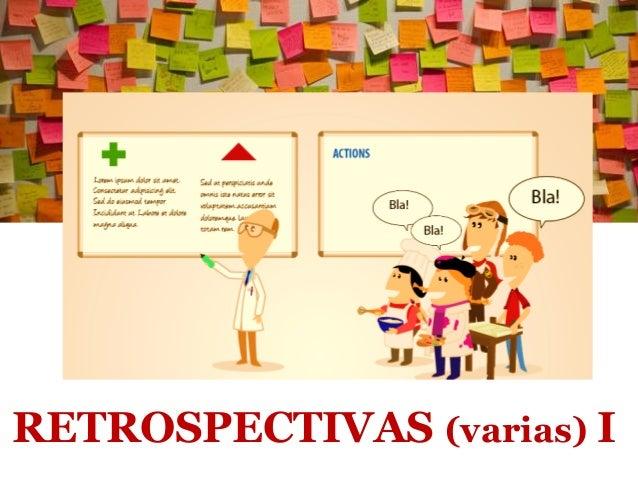 RETROSPECTIVAS (varias) I