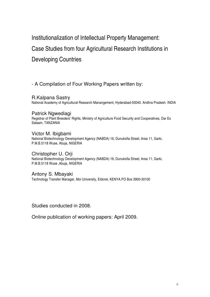 apa style working paper
