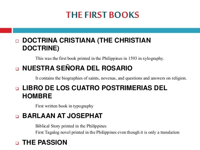 Compilation Of Philippine literature during Pre-Spanish and