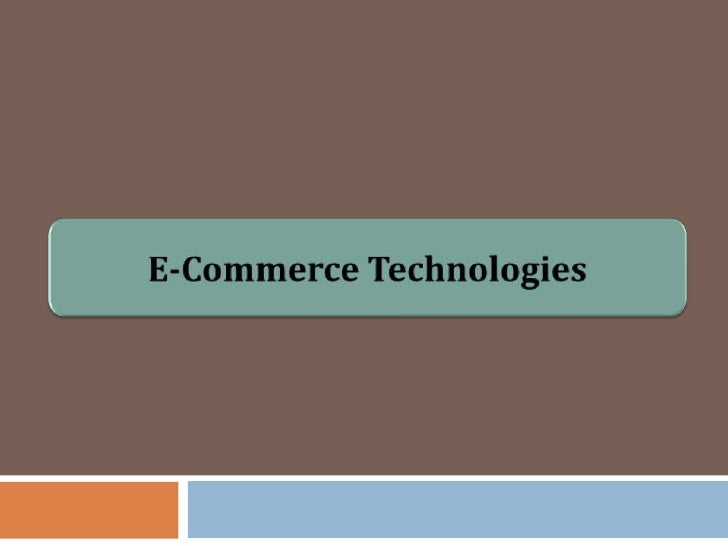 e commerce customer and ans 31 e-commerce is really nothing more than a new way of taking orders, supplementing the capabilities of the phone or fax machine ans: f a web site can facilitate the taking of orders, but e-commerce offers much more to both customers and firms pts: 1 ref: p 246 obj: 9-4 type: c 32 e-commerce can provide a benefit to small firms by.