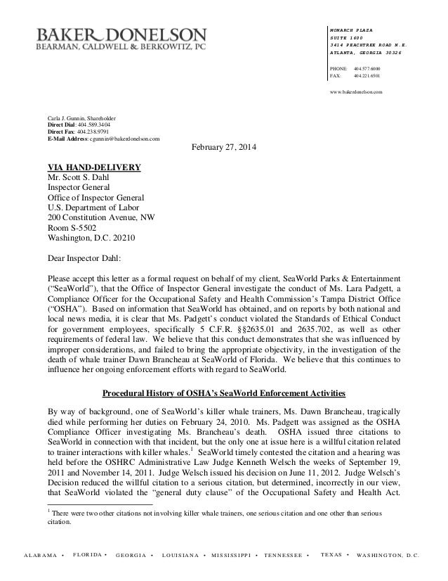 Final Written Warning Letter