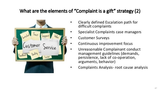 the case of a complaining This guide is based on material posted on the police complaints authority when should you make a complaint the case must be referred to the authority.