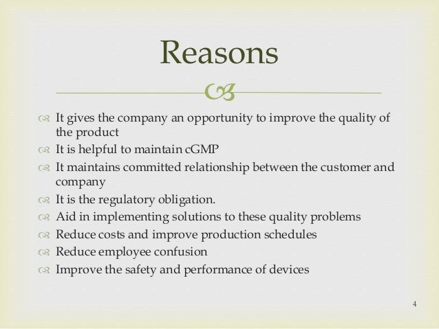 How Customer Complaints Can Improve Business