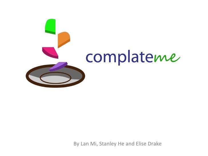 By Lan Mi, Stanley He and Elise Drake