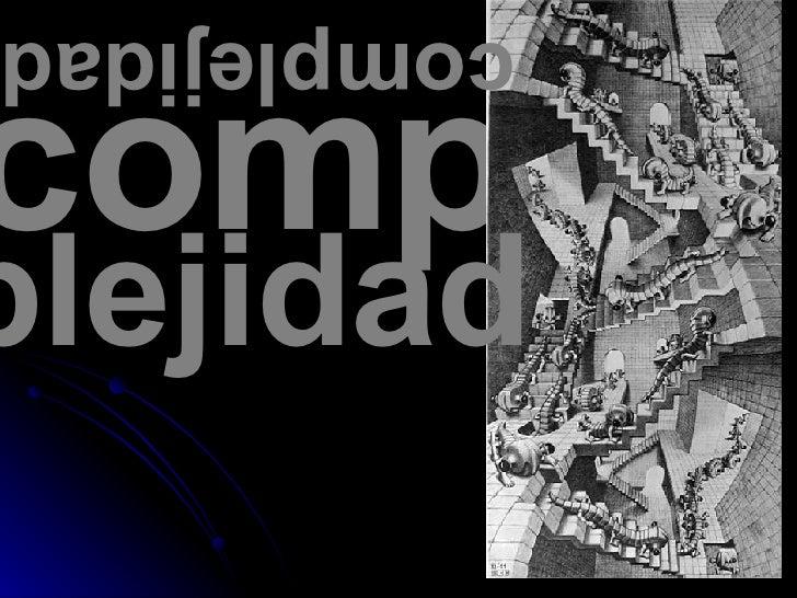 comp complejidad plejidad