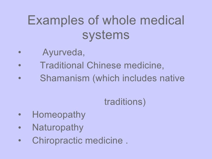 naturopathy whole alternative medical system Naturopathy or naturopathic medicine is a form of alternative heterodox medical systems and alternative medical practitioners.