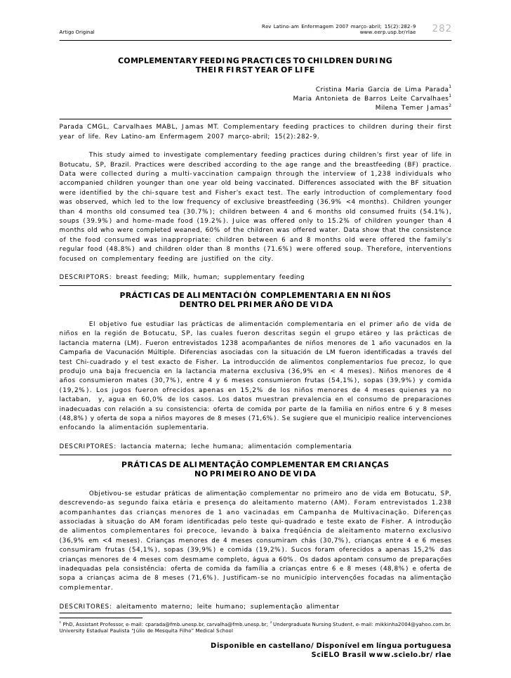 Artigo Original                                                                            Rev Latino-am Enfermagem 2007 m...