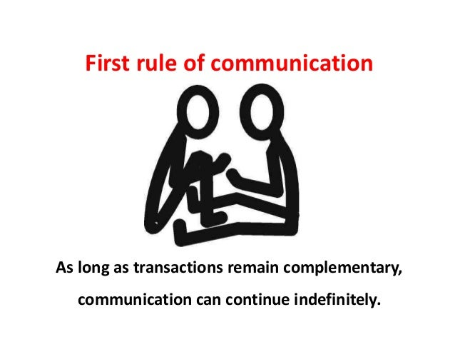 Employee Communication Policies