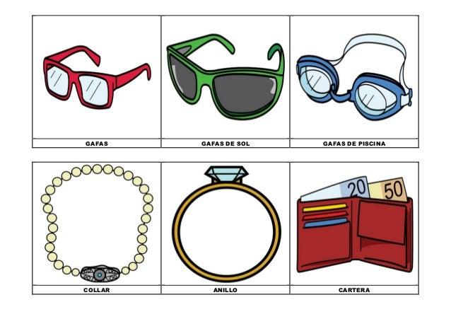 Complementos 3 c color for Gafas para piscina