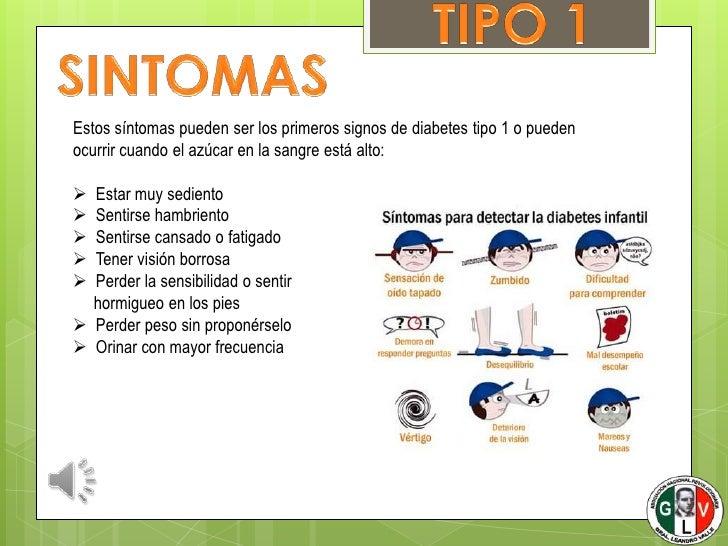 INFORMATE SOBRE LA DIABETES