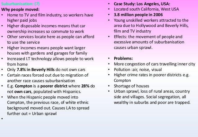 case study gentrification notting hill