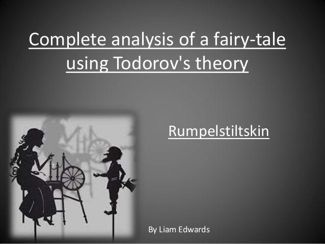 rumpelstiltskin character analysis