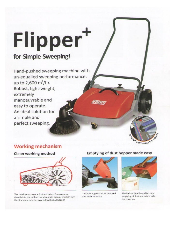 Complete Cleaning Equipments