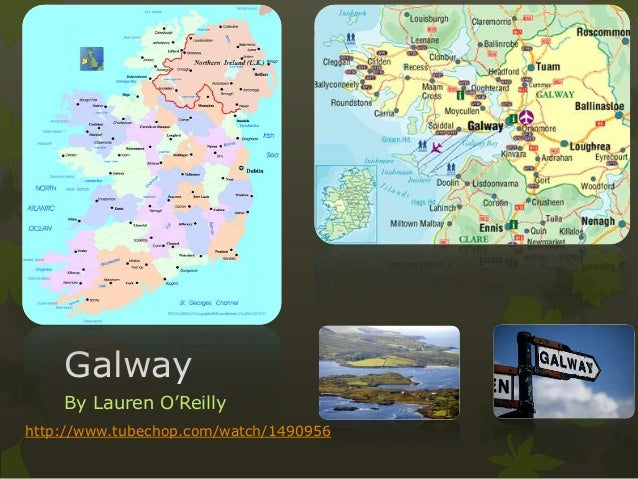 Galway By Lauren O'Reilly http://www.tubechop.com/watch/1490956