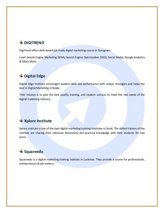 Complete Digital Marketing Career Guide For Beginners