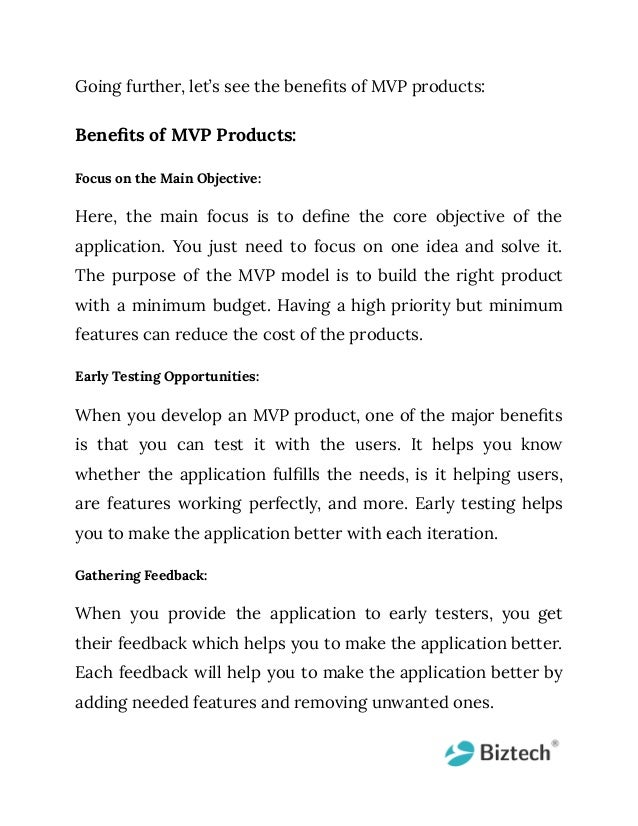 Complete guide on minimum viable product Slide 3