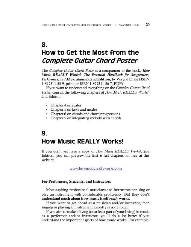how music really works - Denmar.impulsar.co