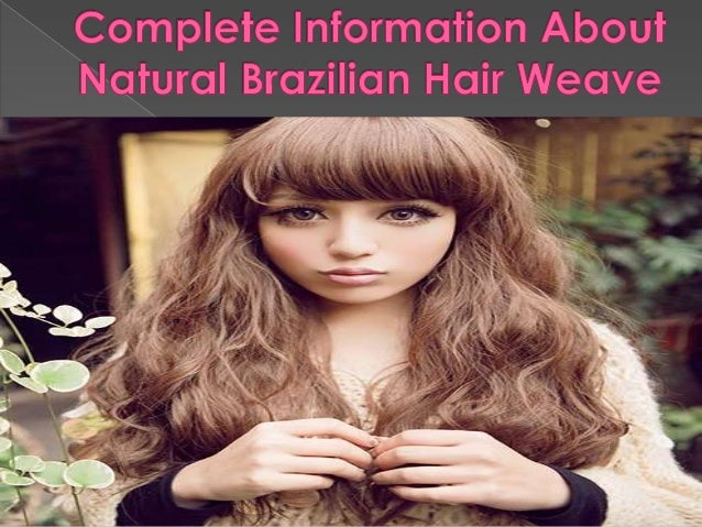  Hair weaves can be  made from either  human or artificial hair. Nice and soft  appearance. Desired texture can be  giv...
