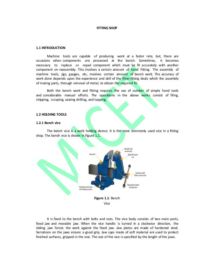 workshop practice manual 2016 rh slideshare net Smithy Machine Tools Smithy Machine