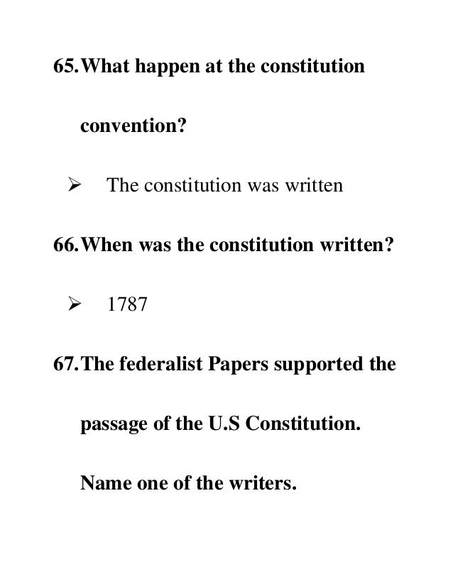 name one of the writers of the federalist papers