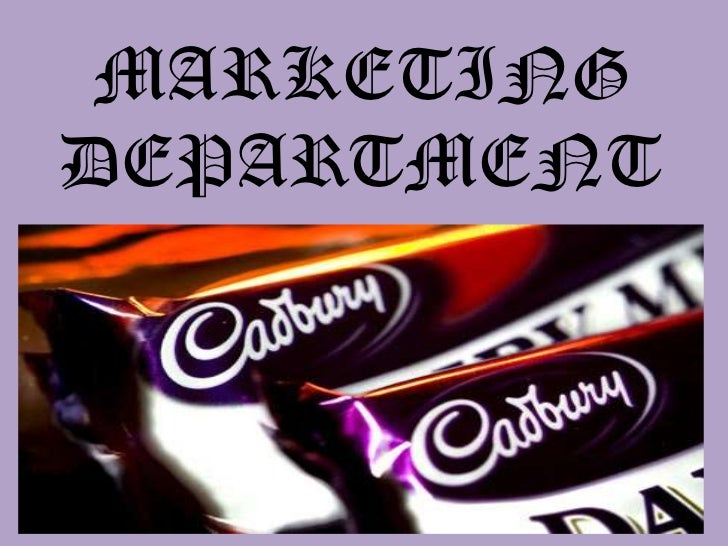 cadbury marketing research ppt Hot chocolate and malted drinks - uk - consumer market research report - company profiles - market trends - 2010.