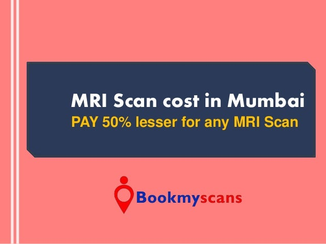 Knee MRI Scan