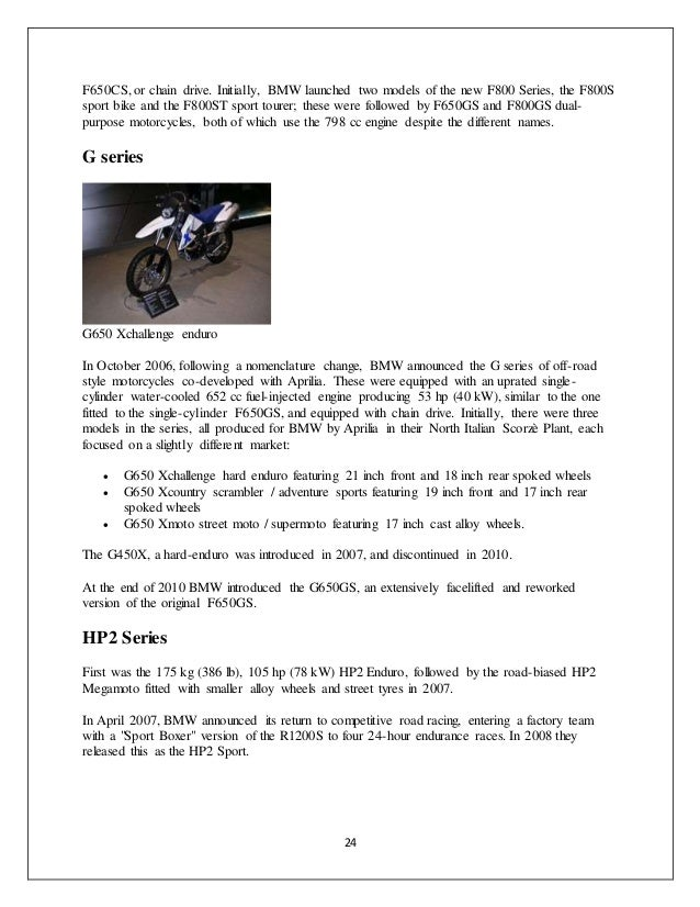 bmw research paper Research paper: marketing research project – bmw custom essay [pewslideshow slidename=anim2] 1) doc1: contains all the requirements you will need to complete the paper.