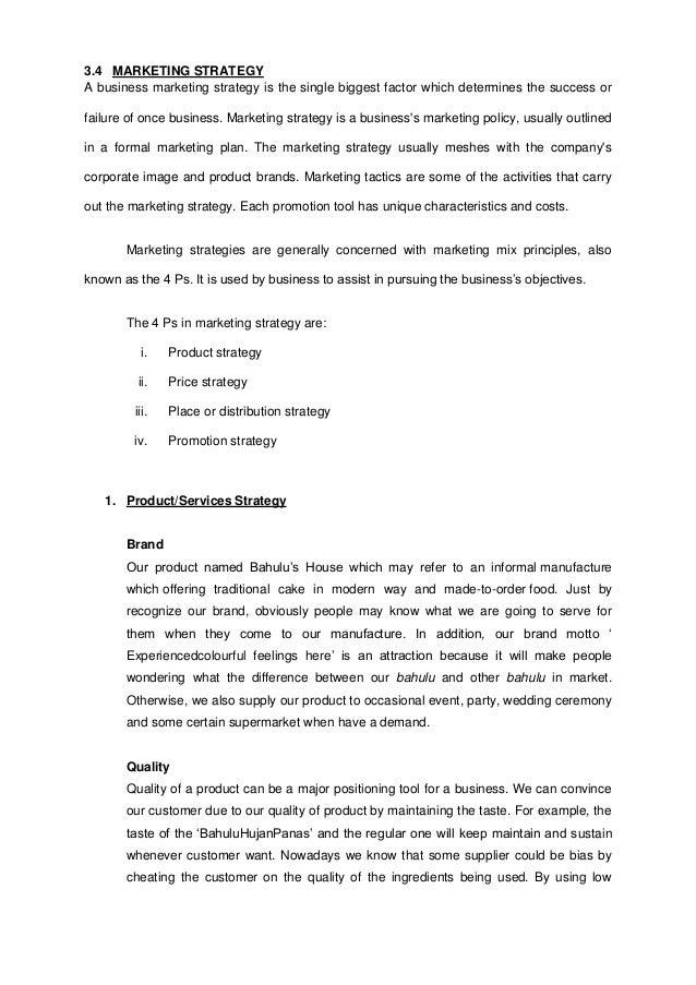 ent300 business plan proposal
