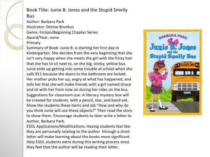 Junie B., First Grader: Jingle Bells, Batman Smells! (P.S. So Read an  excerpt of this book!