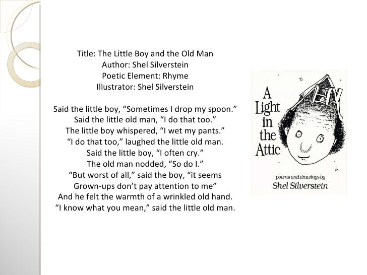 Shel Silverstein Reading Quotes: Complete Reading Response Project