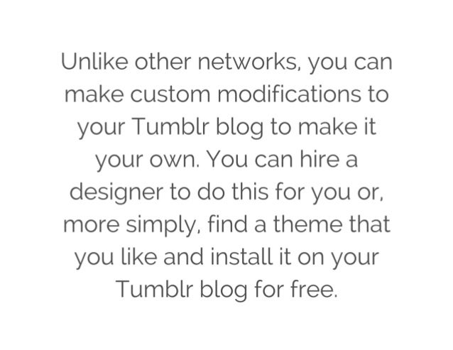 The Complete Starter Guide To Tumblr Marketing