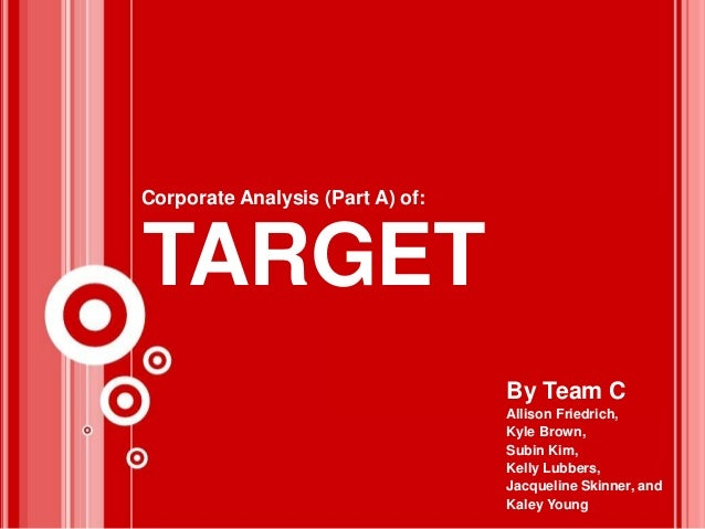 target corporation powerpoint presentation template – brettfranklin.co, Presentation templates