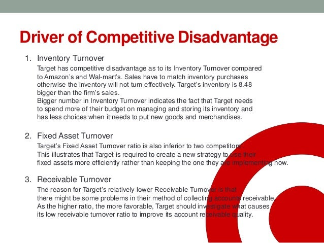Target Corporation - Strategic Analysis