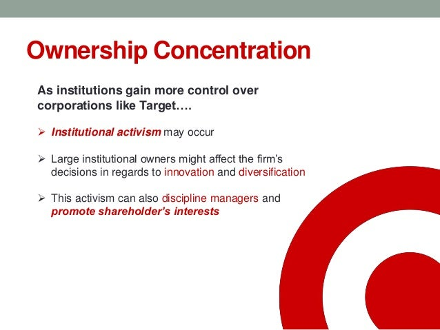 target about us
